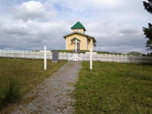 ortodoksinen kirkko