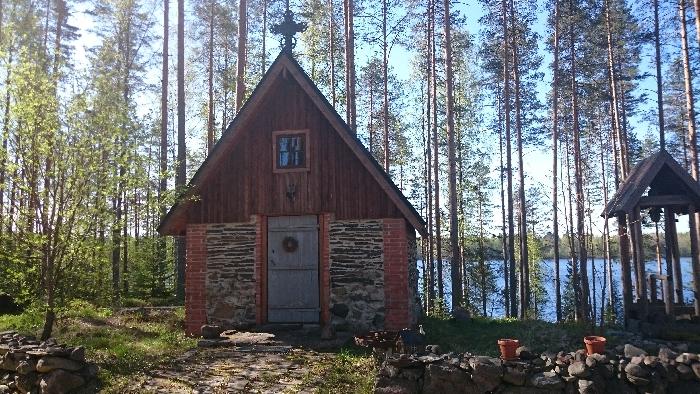 ullukka-kappeli