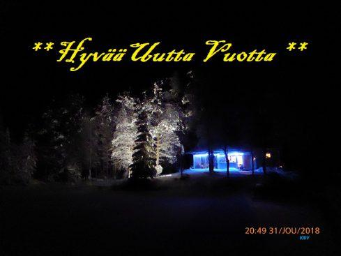 Värtsilän Kotiseutuyhdistys ry:n vuosikokous @ Värtsilän kylätalo