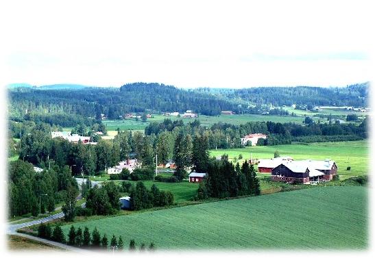 Värtsilän kylää