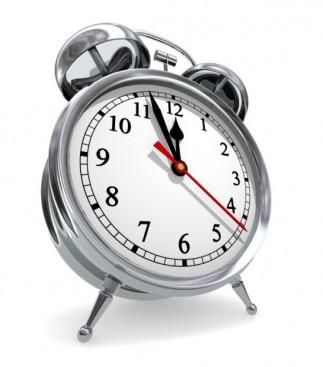Kellot siirretään sunnuntaina aamuyöstä eteenpäin yhdellä tunnilla: klo 03:00 -> 04:00.