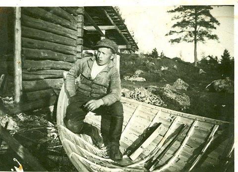 Kuva: Pentti Tikka