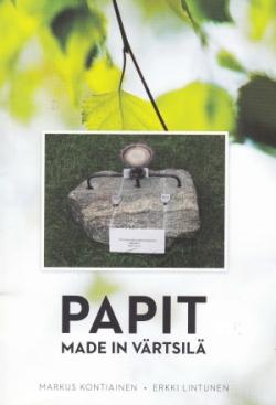 papit made in värtsilä