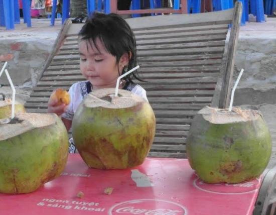 10. juomat suoraan luonnon pakkauksesta.