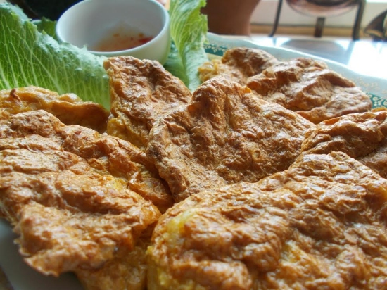 Sääperin hauesta thai-kalapihvejä