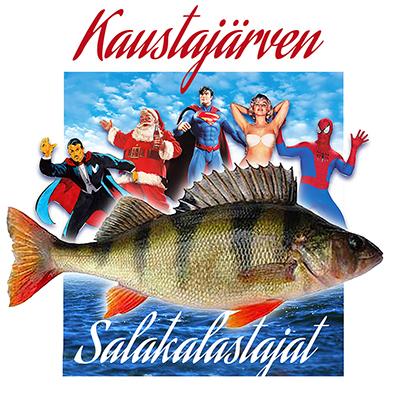kaustajärven salakalastajat