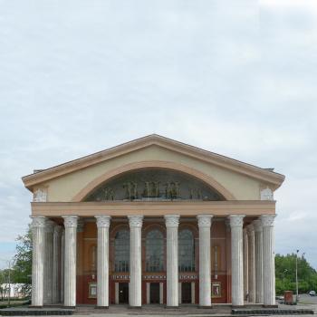 Karjalan Tasavallan valtiollinen Musiikkiteatteri