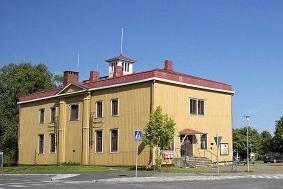 vanha kunnantalo