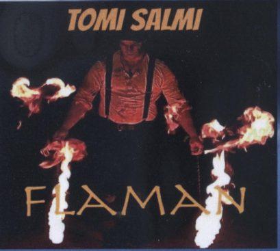 Tomi Salmi