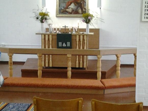 ruskealan-kirkon-vihkiminen2