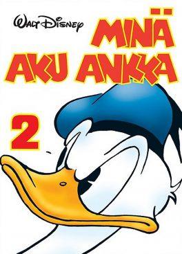 Aku Ankka Sanoma