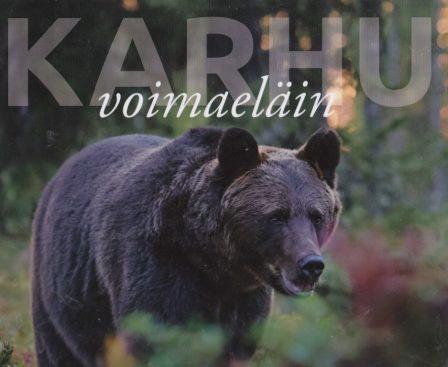 karhu-voimaelain