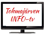 Tohmajärven Info-TV